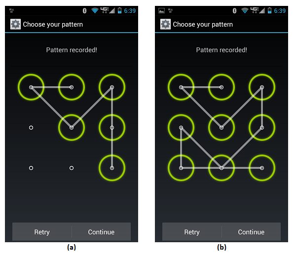 3 Ways To Check How To Unlock Pattern Lock On Android Phone